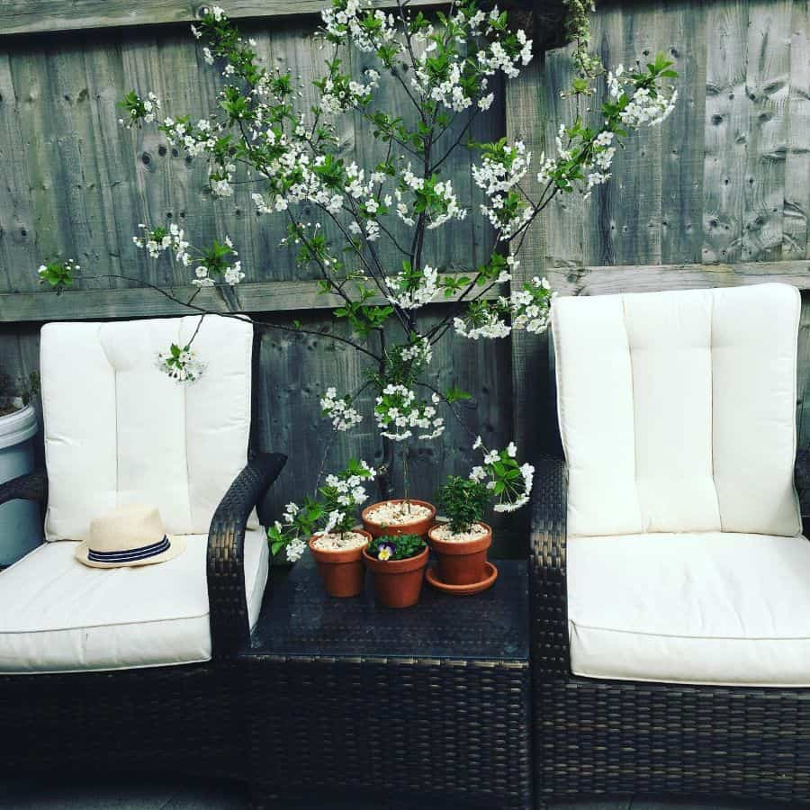Tiny Small Patio Ideas Joyinthegarden76