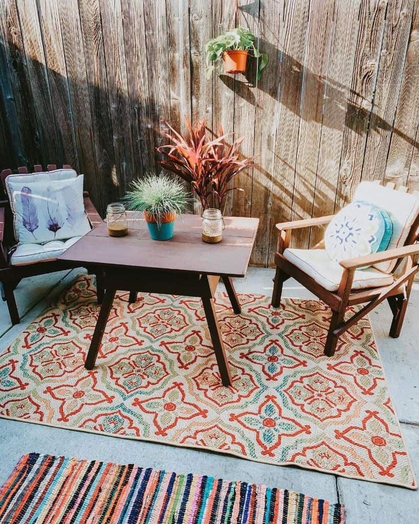 Tiny Small Patio Ideas Pureandhumbleceo