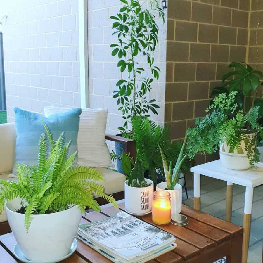 Tiny Small Patio Ideas Soulhome83
