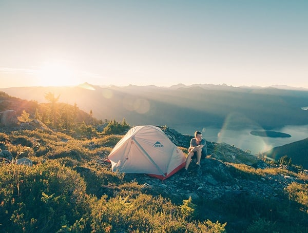 Tips For Camping Like An Expert