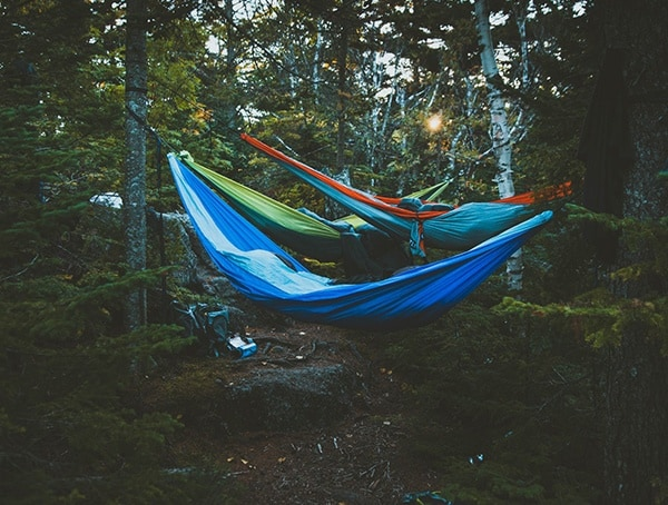 Tips On Making Camping More Enjoyable