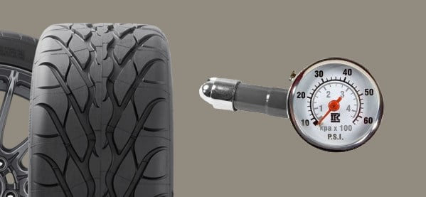 Tire Pressure Gague