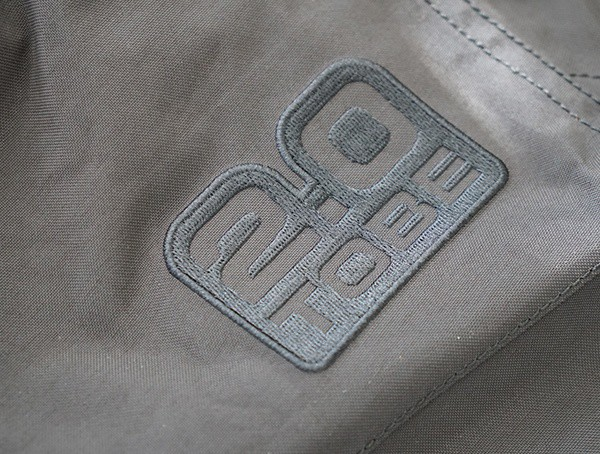 Tobe 2 0 Gear Jacket Logo Stiching