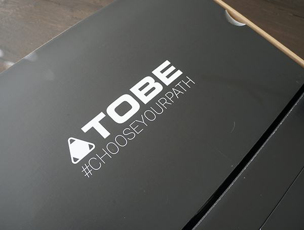 Tobe Choose Your Path Clothing Box