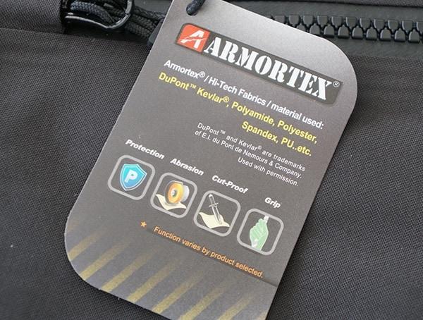 Tobe Novo Bib Armortex Protective Fabric
