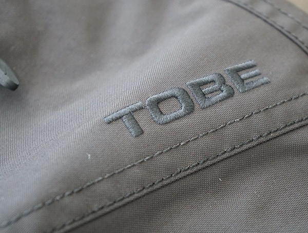 Tobe Novo Bib With Fully Seam Sealed Construction