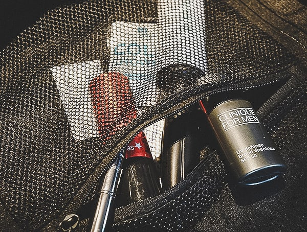 Toiletry Compartment Ogio Alpha Convy 522s Review Suitcase
