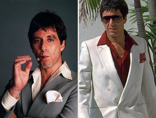 Tony Montana Scarface Best Mens Halloween Costumes