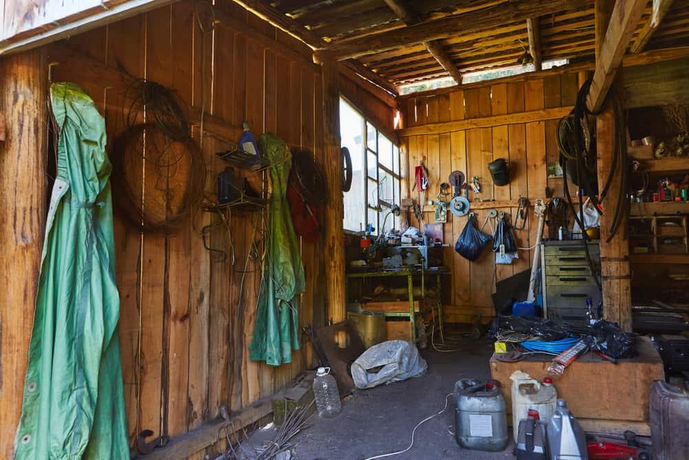 tool storage shed storage ideas 1