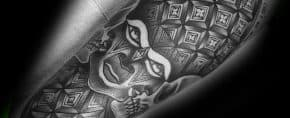 60 Tool Tattoo Designs For Men – Rock Band Ink Ideas