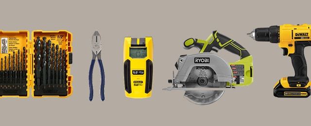Top 75 Tools Every Man Should Have – Must Own Toolbox Essentials