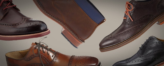 Step Into The Top 10 Best Men's Dress Shoes