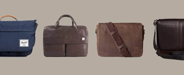 Top 10 Best Men's Messenger Bags - Next Luxury