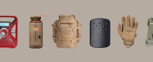 Top 100 Best Bug Out Bag List Essentials – Ultimate Survival Gear