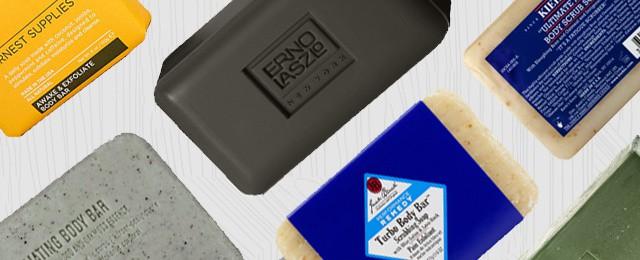 Top 11 Best Soap Bars For Men