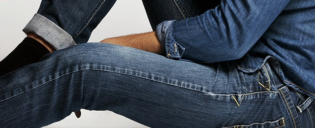 Top 12 Best Jeans For Men Denim Guide