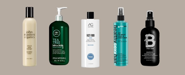 Top 12 Best Leave In Conditioner For Men