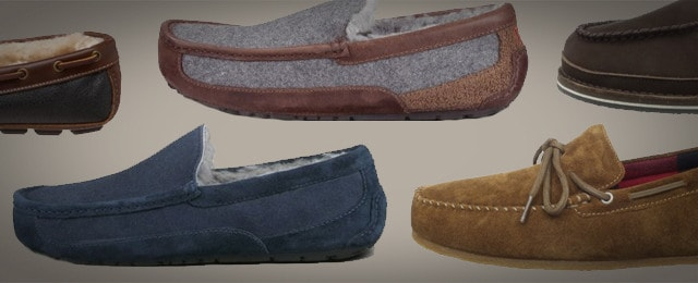 Top 12 Best Men's Slippers