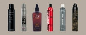 Top 13 Best Hairspray For Men – Flexible Heavy Lifting Holds