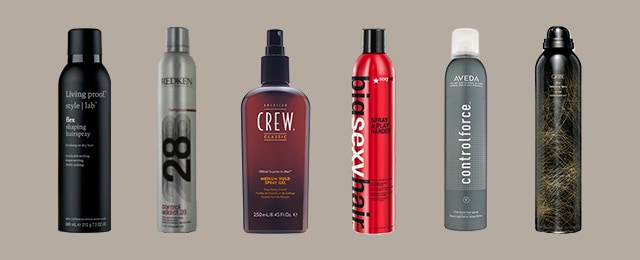 Top 13 Best Hairspray For Men