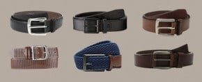 Top 15 Best Belts For Men – Stylish Waist Support