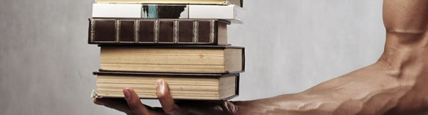 The Top 15 Best Books For Men To Read