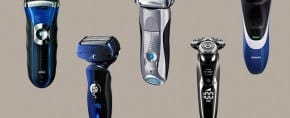 Top 15 Best Electric Shavers For Men – The Finest Daily Trim And Cut