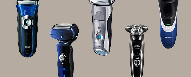 Top 15 Best Electric Shavers For Men