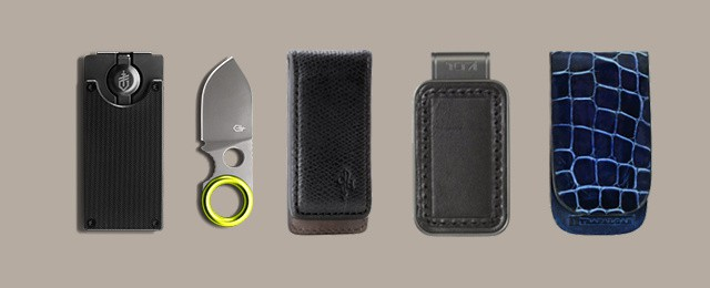 Top 17 Best Money Clips For Men – Hold Your Hard Cash