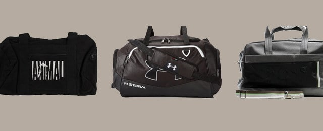 Top 19 Best Gym Bags For Men