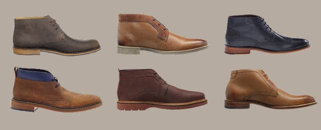 Top 20 Best Chukka Boots For Men