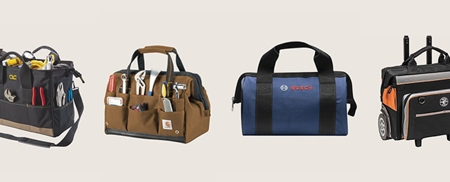 Top 20 Best Tool Bags For Men – Rock-Solid On The Go Storage