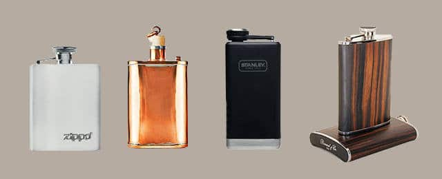 Top 25 Best Cool Flasks For Men