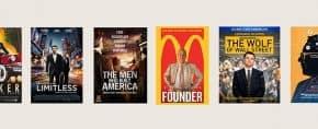 Top 50 Best Business Movies For Men – Must Watch Motivational Films