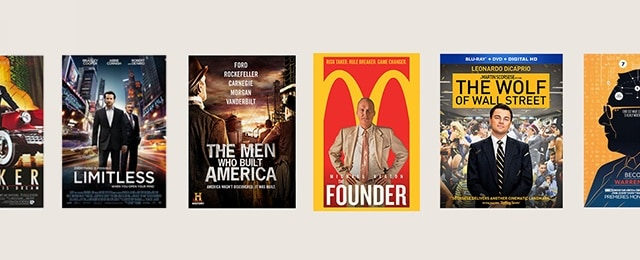 Top 50 Best Business Movies For Men