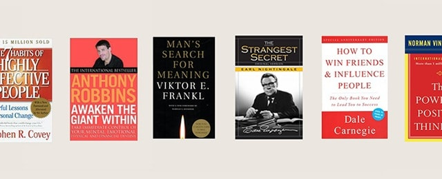Top 50 Best Self Help Books For Men