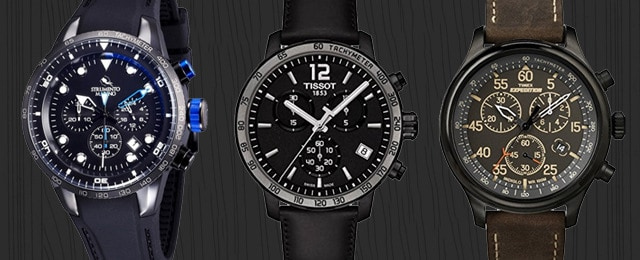 Top 50 Best Watches For Men Under $500