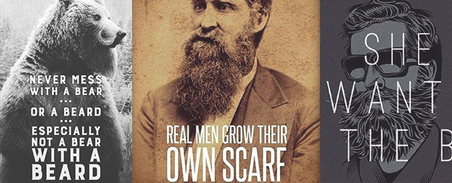 Top 60 Best Funny Beard Memes – Bearded Humor And Quotes