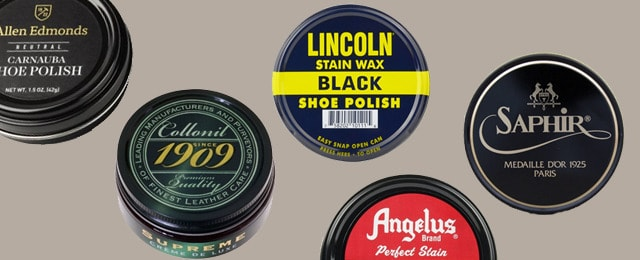 Top 7 Best Shoe Polish For Men