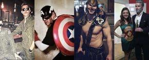Top 75 Best Halloween Costumes For Men – Easy Ideas for Guys