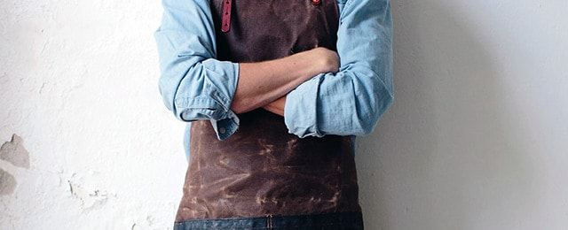 Top Best Aprons For Men