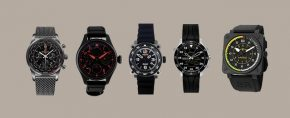 Top 40 Best Aviation Watches For Men – Flight Inspired Pilot Timepieces