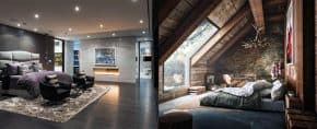 Top 70 Best Awesome Bedrooms – Restful Retreat Interior Design Ideas