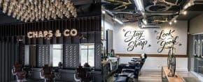 Top 80 Best Barber Shop Design Ideas – Manly Interior Decor
