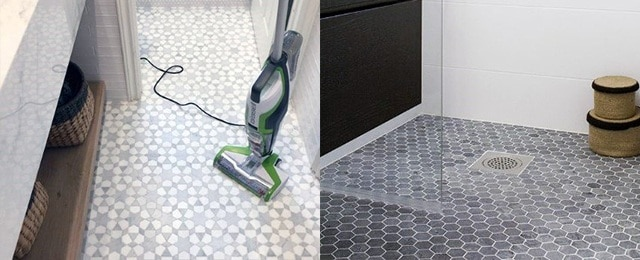 Top 60 Best Bathroom Floor Design Ideas Luxury Tile Flooring