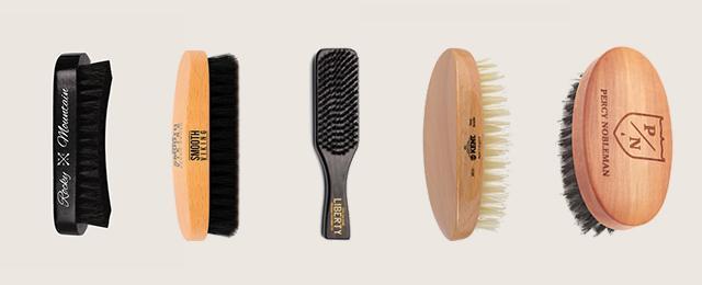 Top 15 Best Beard Brushes For Men – Brush Up On Your Grooming