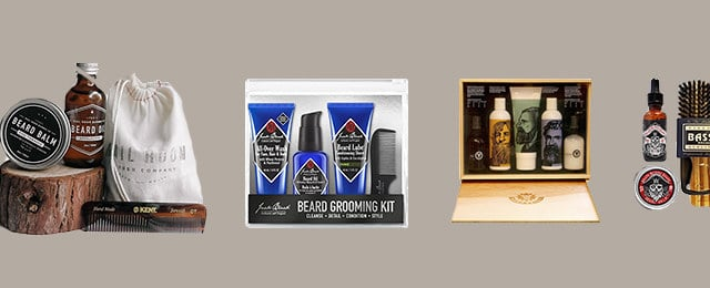top 18 best best beard grooming kits for men manly maintenance. Black Bedroom Furniture Sets. Home Design Ideas