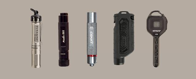 Top Best Best Keychain Flashlights