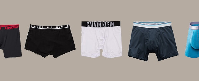 Top Best Boxer Briefs For Men