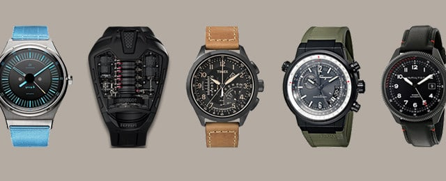 Top Best Cool Watches For Men